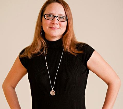 Jennifer Giesbrecht