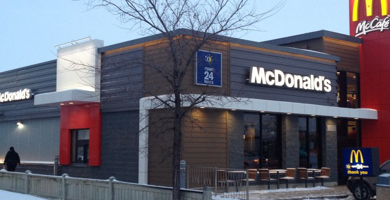 McDonald's – Kenaston Boulevard