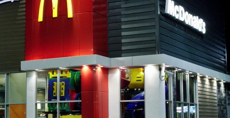 Various McDonalds