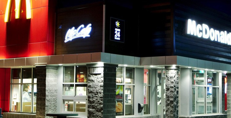 McDonald's McLeod