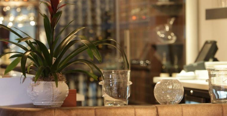 Sensi Wine Lounge