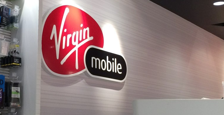 Virgin Mobile Polo Park